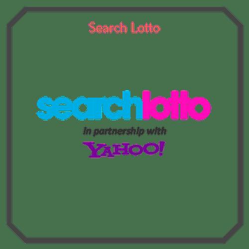 Search Lotto Logo