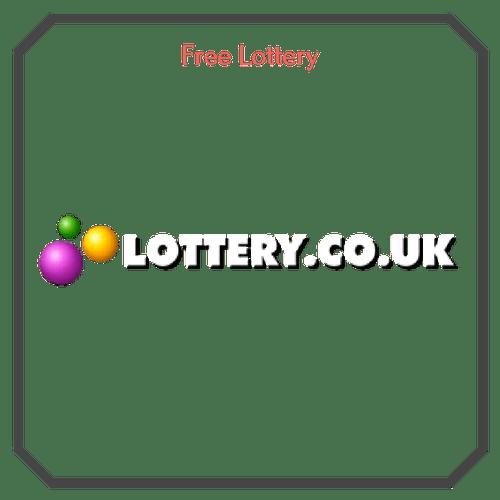 Free Lottery