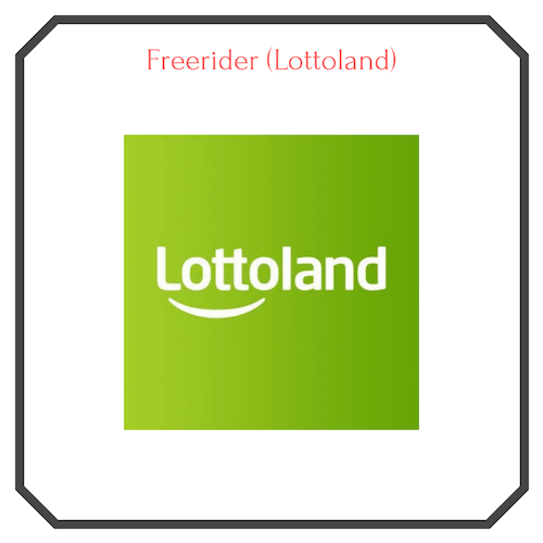 Lottoland Freerider Free Lottery