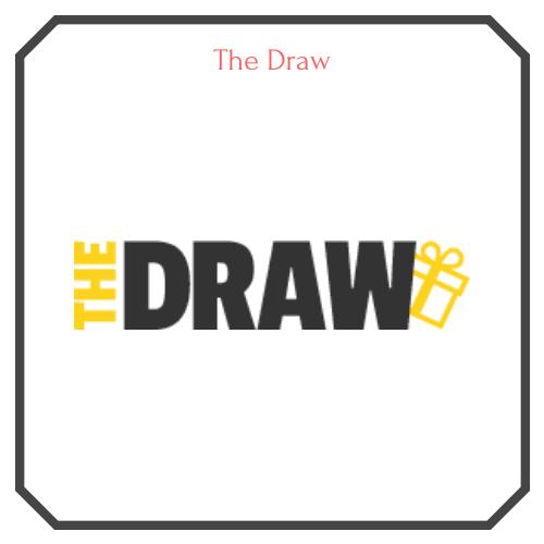 The-Draw-Logo-Free-Lottery